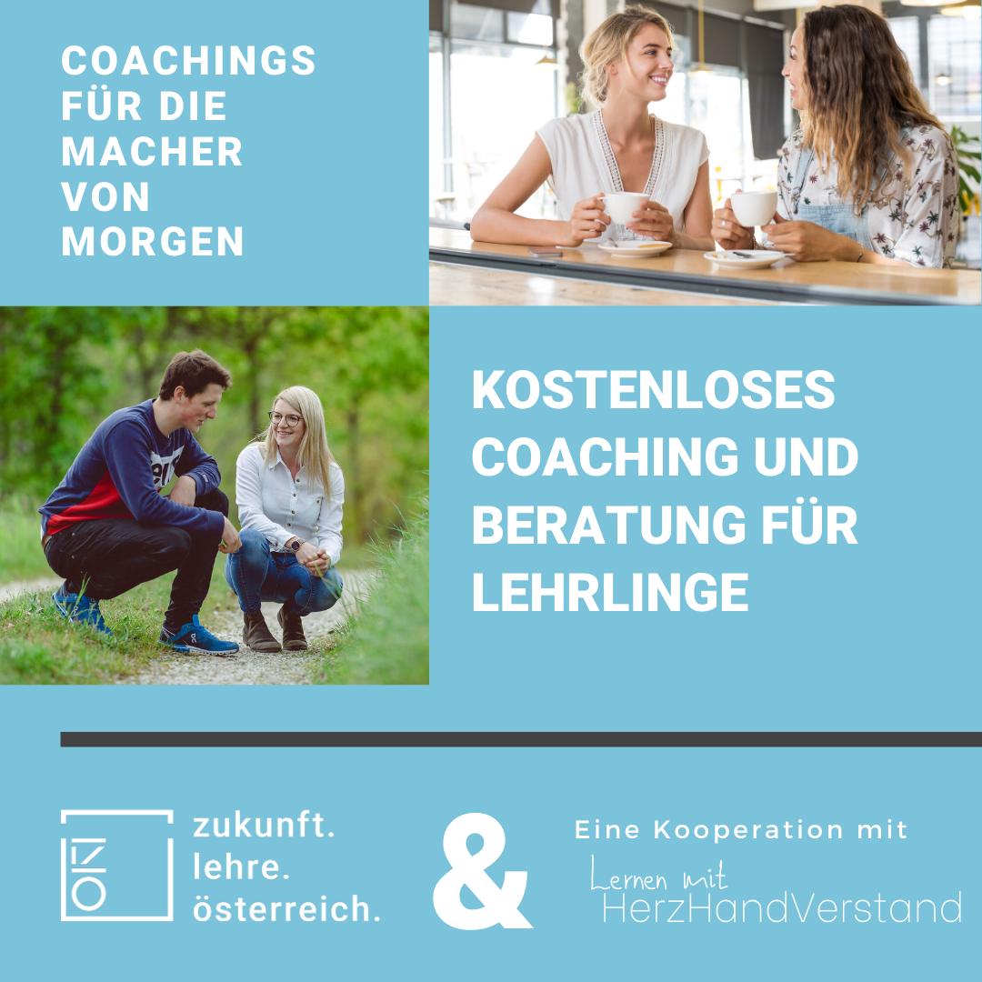Coachings für die Macher von Morgen